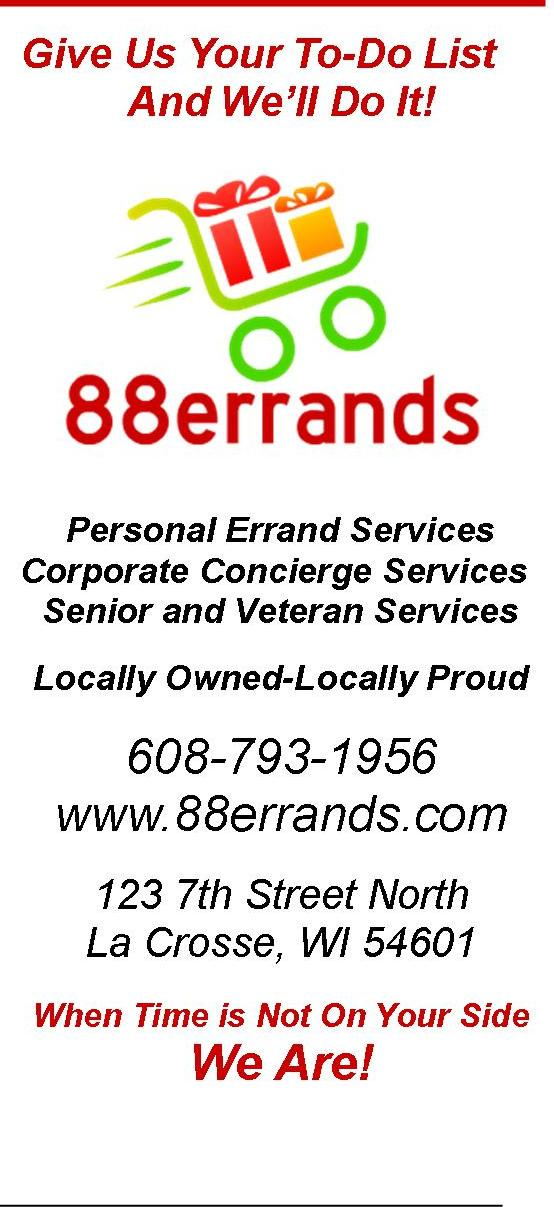 88errands Adds Shipping Service Pickup And Deliver To Usps Ups Fed Ex